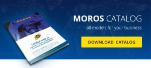 Download your MOROS Catalog with all models for your bussiness